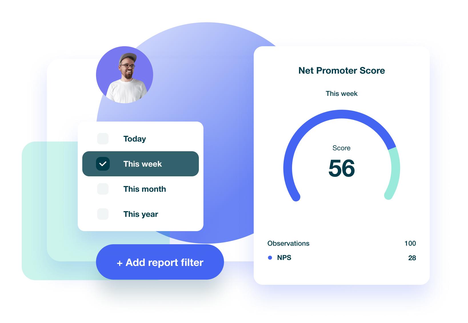 Enalyzer Report Filters